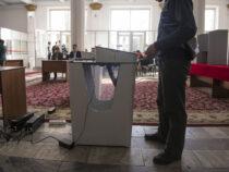 Как пройдет голосование в странах, где введен карантин?