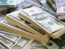 Госдолг Кыргызстана за год вырос на 380 млн долларов