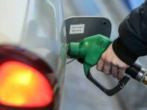 За прошедший год цены на 92-й бензин снизились на 8,6%