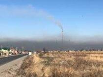 Ряд организаций в Бишкеке оштрафованы за загрязнение воздуха