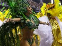 В Рио-де-Жанейро в этом году карнавал проводить не будут