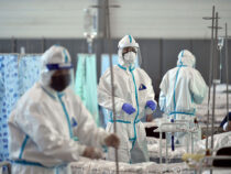 Медработникам в Кыргызстане планируют повысить зарплаты