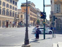 В Италии автоугонщики вернули хозяйке авто, узнав в Facebook о ее болезни