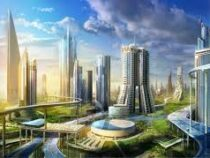В Саудовской Аравии построят футуристический город