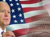 Избранный президент США Джо Байден вступает сегодня в должность