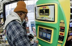 Американец выиграл в лотерею 1 миллиард 50 миллионов долларов