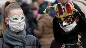 Венецианский карнавал впервые пройдет онлайн