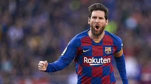 Месси побил рекорд по числу игр за «Барселону» в Кубке Испании
