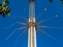 В Дубае открылась самая высокая в мире карусель