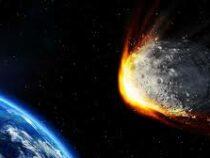 Ученые предупредили о приближении к Земле астероида-гиганта