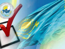 В Казахстане сегодня тоже проходят выборы