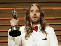 Джаред Лето умудрился потерять свой единственный «Оскар»