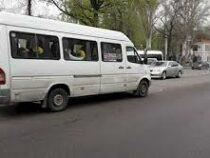 Повысить тариф запроезд вмаршрутках Бишкека сразу неполучится