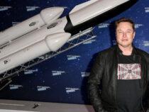 Илон Маск решил распродать все имущество ради заселения Марса