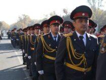 С 8 января милиция перейдет к повышенной степени боевой готовности