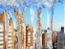 Синоптики обещают жителям Бишкека и Чуйской области небольшое потепление