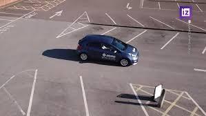 Британец сдал тест на водительские права со 158-й попытки