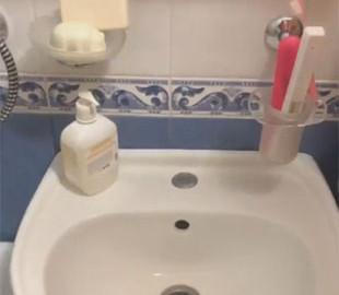 Турист из Аргентины два дня искал в украинской квартире кран