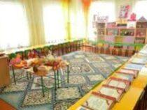 Государственным детским садам в Оше разрешили принимать некоторые группы
