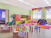 В детские сады Бишкека первыми вернутся подготовительные группы