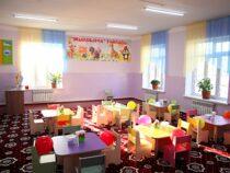 Новый детский сад на 100 мест появился в Оше