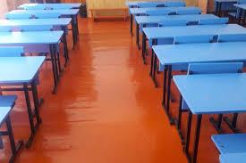В школах Таласа учеба продолжается в онлайн-формате