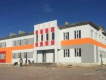 В Кочкорском районе появится новая школа