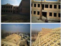 Новая школа появится в Кадамжайском районе