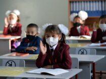Отдельные школы Джалал-Абада полностью возобновят традиционное обучение