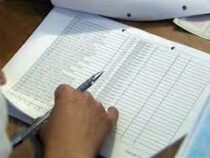 Окончательные списки избирателей вывешены на всех участках страны