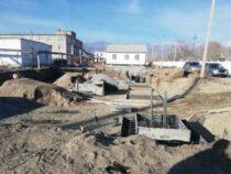 В Балыкчы ведется строительство двух объектов здравоохранения