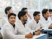 Иностранные студенты могут обучаться в вузах КР онлайн