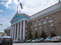 При мэрии Бишкека будет создан транспортный совет