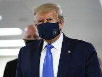Трампу объявлен импичмент