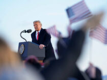 Процесс импичмента Трампа в сенате могут начать 8 февраля