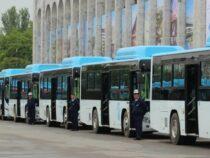 Департамент городского транспорта появится в Бишкеке в конце февраля
