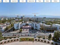 В Кыргызстане разработана 3D-панорамная карта достопримечательностей страны