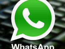 WhatsApp отложил обновление пользовательского соглашения