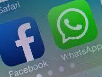 WhatsApp начнёт собирать персональные данные пользователей для Facebook