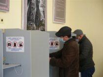 Стали известны предварительные итоги голосования
