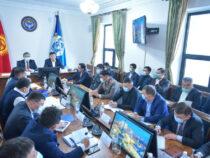 Подготовка к голосованию в Бишкеке ведется в штатном режиме