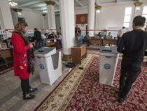 В референдуме должно принять участие более 30 процентов избирателей
