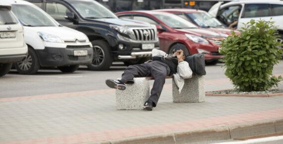 Японец нашел способ разбогатеть на безделье