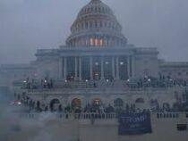 В Вашингтоне более 50 человек задержаны после введения комендантского часа