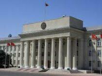 Рабочий кабинет президента теперь будет располагаться в Доме правительства