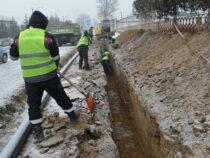 Жители нескольких городов Баткенской области будут обеспечены питьевой водой