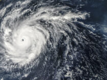 На Великобританию надвигается шторм «Дарси»