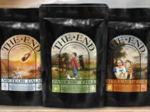 В Испании продают чай со вкусом апокалипсиса