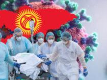 В январе число заболевших COVID-19 в Кыргызстане снизилось в 4 раза