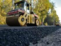 Строительство дороги вдоль Ботсада планируется завершить в сентябре